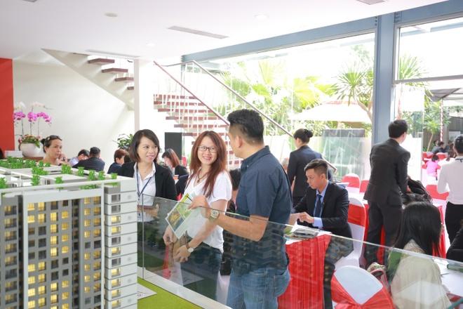 Suc hut cua khu phuc hop Botanica Premier tai TP HCM hinh anh 8