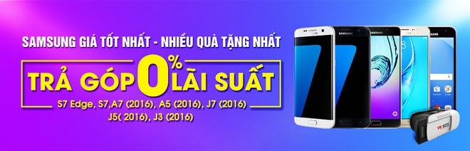 Mua smartphone Samsung nhan tien mat 2 trieu dong hinh anh 1