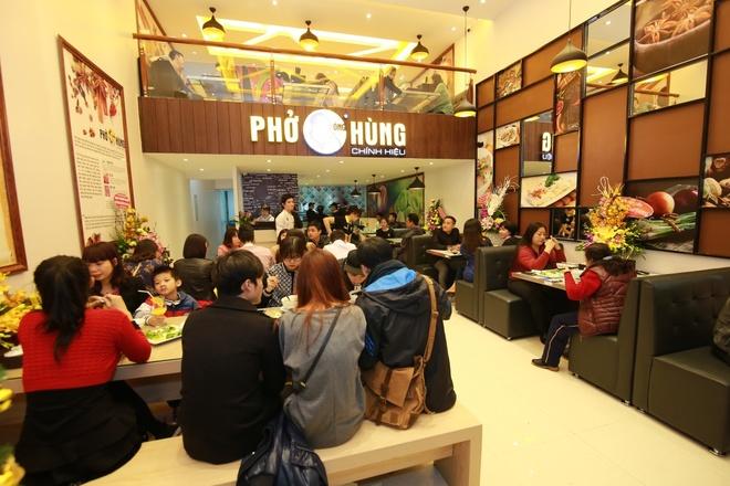 Pho Ong Hung trong long nguoi Ha Noi hinh anh 2
