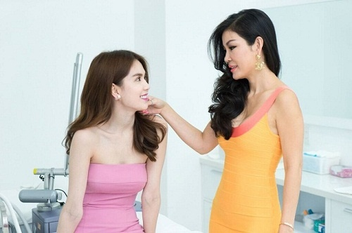 Thea Beauty Solutions ra mat goi cham soc da uu dai hinh anh