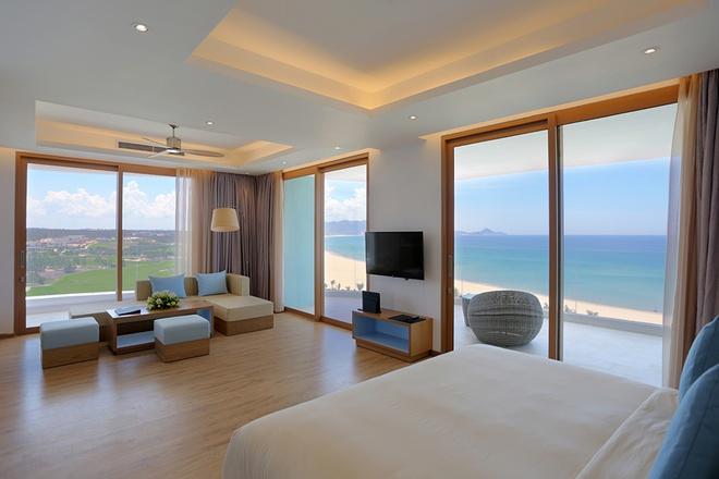Resort 7.000 ty dong sap khanh thanh tai Quy Nhon hinh anh 6