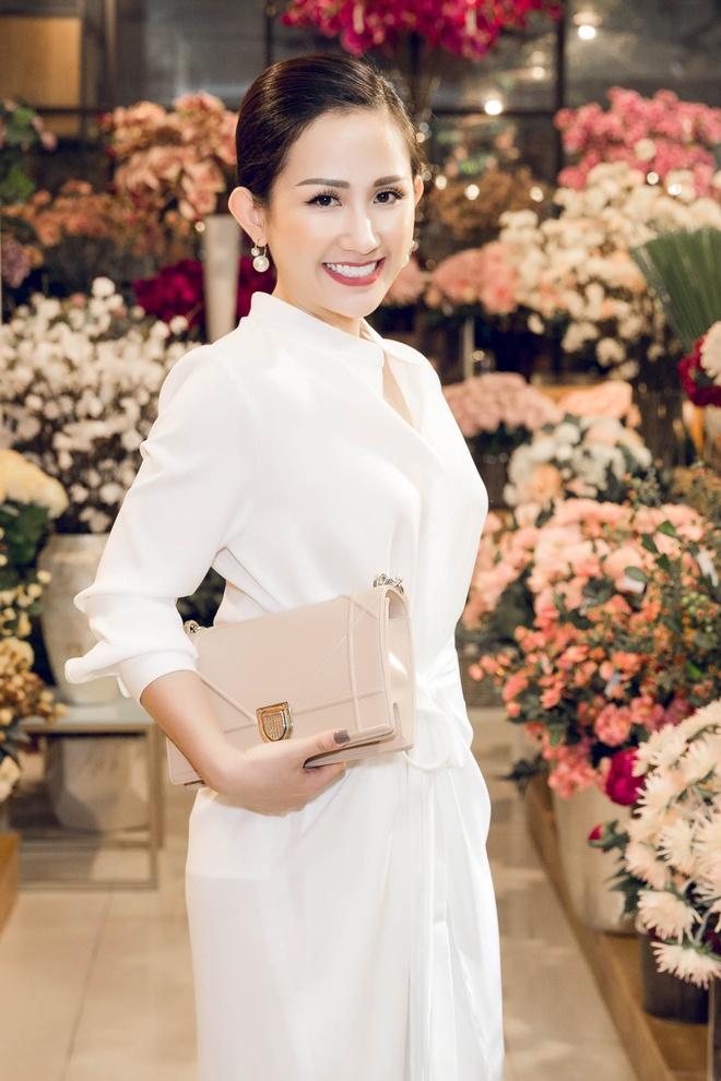 Fashionista Tram Nguyen hoi ngo nu ty phu Ha Phuong hinh anh 10