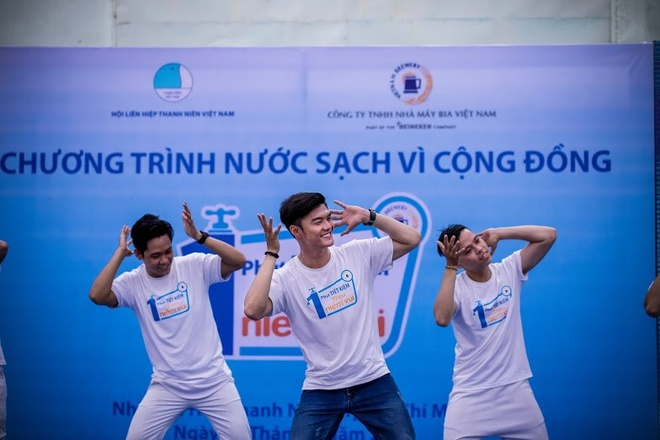 cong ty TNHH Nha may Bia Viet Nam anh 2