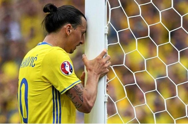 Nhung khoanh khac an tuong cua Euro 2016 hinh anh 3