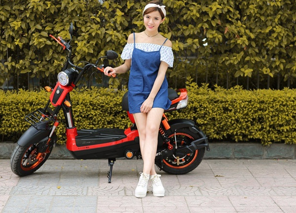 Hot girl Tu Linh quyen ru va ca tinh trong bo anh moi hinh anh 6