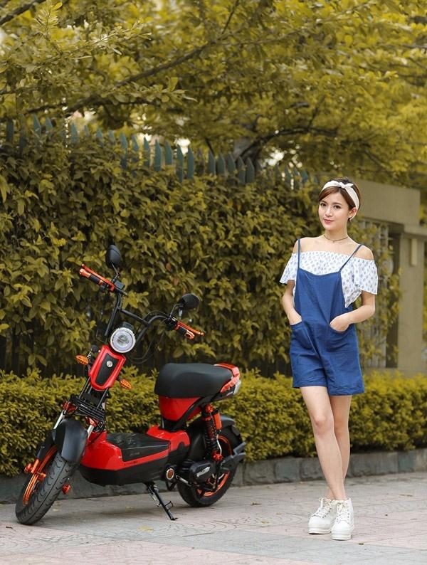 Hot girl Tu Linh quyen ru va ca tinh trong bo anh moi hinh anh 7