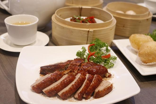 Thuong thuc thuc don dam chat Quang Dong tai Sai Gon hinh anh 4