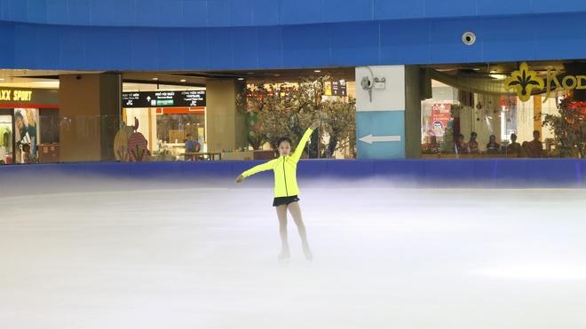 2 VDV nhi Viet Nam du giai Skate Asia anh 1