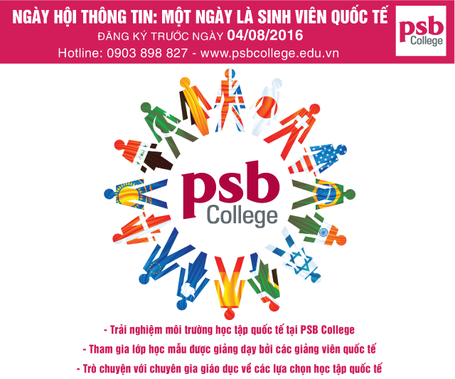 PSB College anh 3