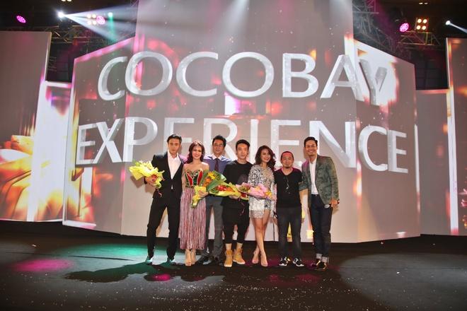 Dan sao Vpop hoi tu tai su kien giai tri Cocobay Experience hinh anh 6