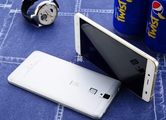 Pepsi ra mat smartphone gia re P1S danh cho gioi tre hinh anh 5