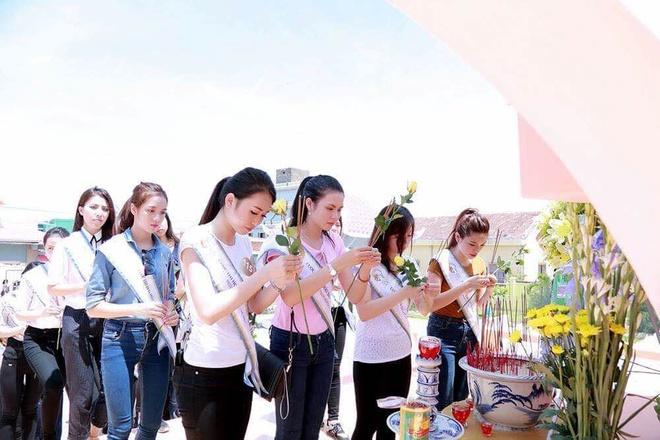 40 thi sinh HH Ban sac Viet chuan bi cho ban ket toan cau hinh anh 5