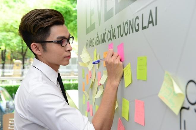 Thu thach ban than voi 'Ky nang mem mo cua tuong lai' hinh anh 3