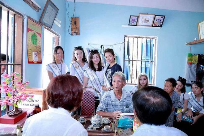 40 thi sinh HH Ban sac Viet chuan bi cho ban ket toan cau hinh anh 6