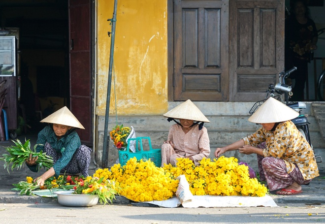 Kham pha Hoi An anh 1