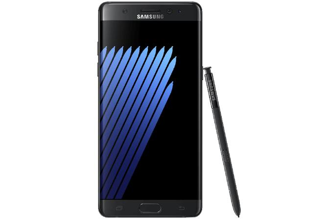 Dat truoc Samsung Galaxy Note 7, nhan qua lon tai MediaMart hinh anh