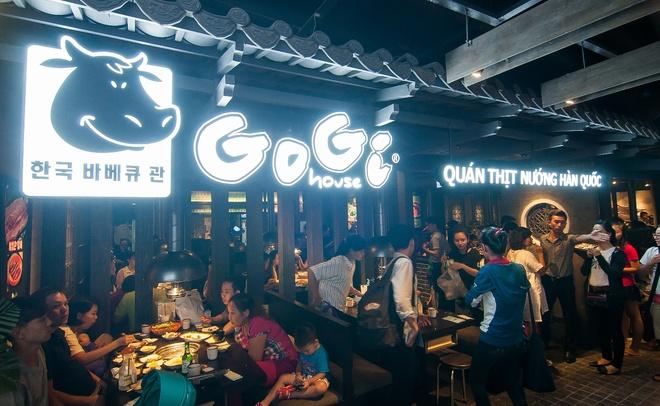 Asian Corner - goc am thuc chau A tai Sai Gon Centre hinh anh 6