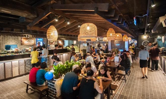 Asian Corner - goc am thuc chau A tai Sai Gon Centre hinh anh 8