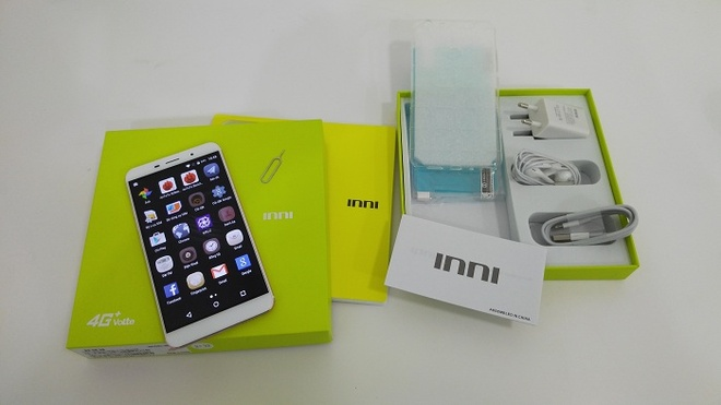 Inni 2: Smartphone cam ung van tay gia re cho nguoi dung tre hinh anh 1