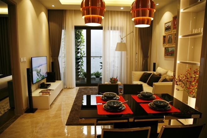 Sun Grand City Thuy Khue Residence - mot Ha Noi thu nho hinh anh 5