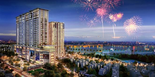 Sun Grand City Thuy Khue Residence - mot Ha Noi thu nho hinh anh 1