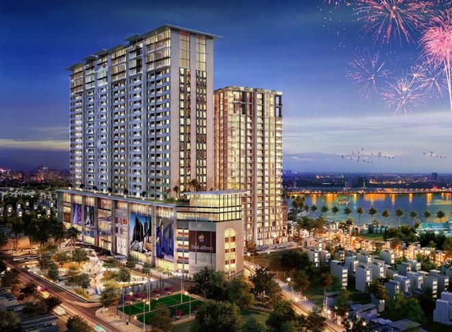 Sun Grand City Thuy Khue Residence - mot Ha Noi thu nho hinh anh