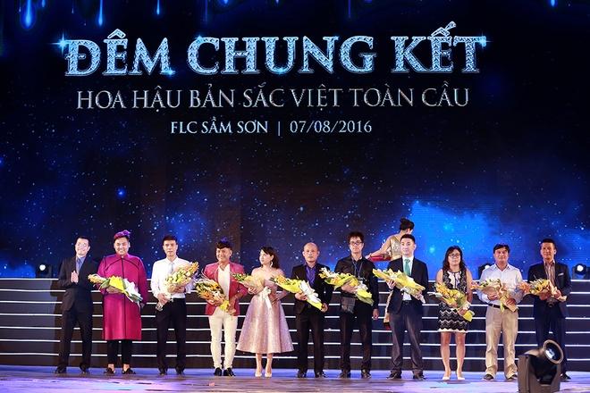 Hoa hau Ban sac Viet toan cau 2016 khep lai thanh cong hinh anh 5