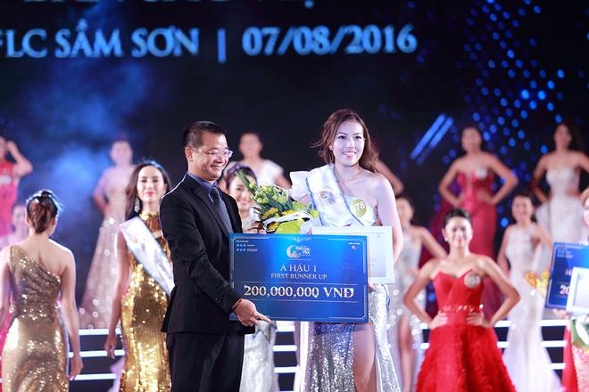 Hoa hau Ban sac Viet toan cau 2016 khep lai thanh cong hinh anh 2