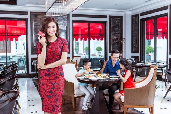 Vingroup Card - the da nang danh cho khach hang than thiet hinh anh 1