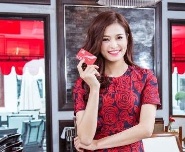 Vingroup Card - the da nang danh cho khach hang than thiet hinh anh