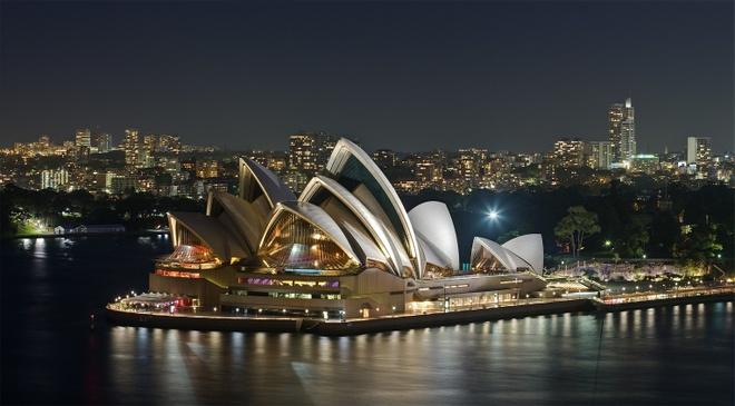 4 diem hut du hoc sinh cua bang New South Wales, Australia hinh anh 2