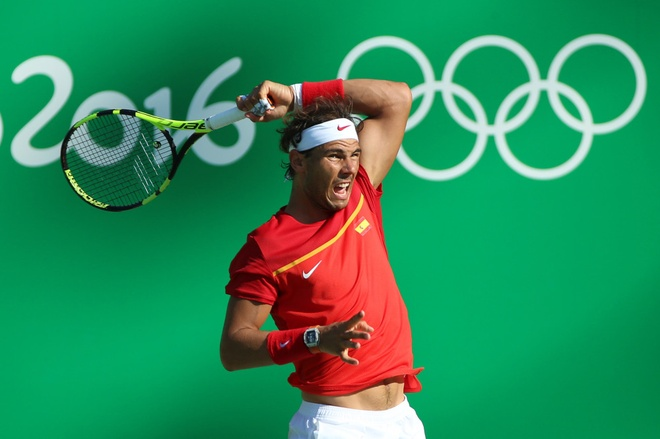 Can canh dong ho 18 ty dong cua Nadal tai Olympic 2016 hinh anh 3