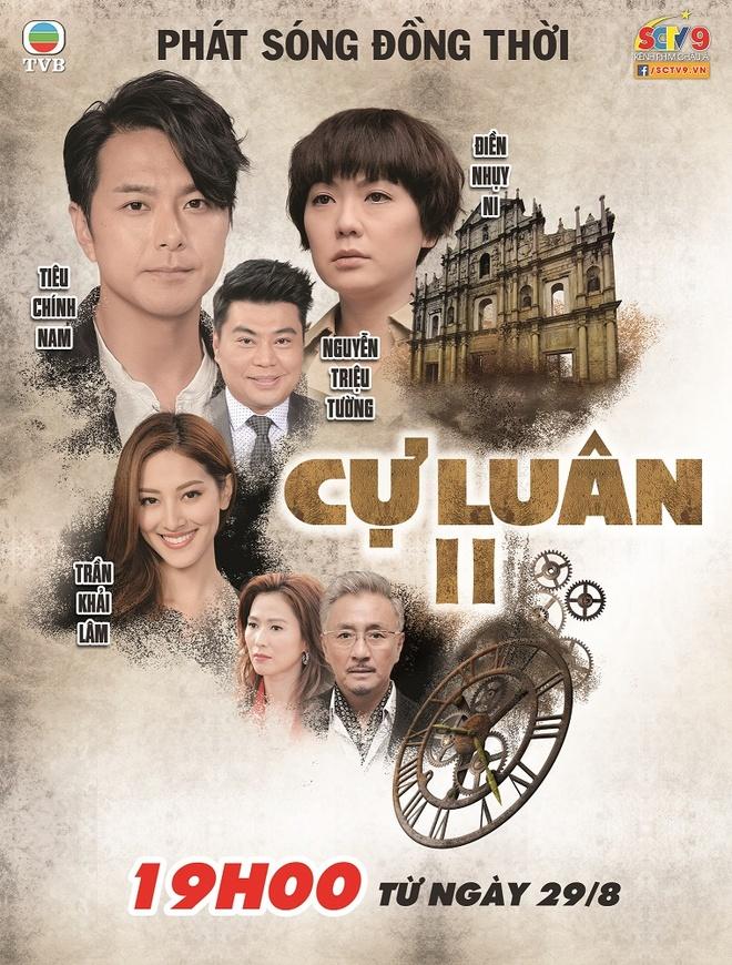 Xem phim SCTV9 nhan qua TVB' anh 3