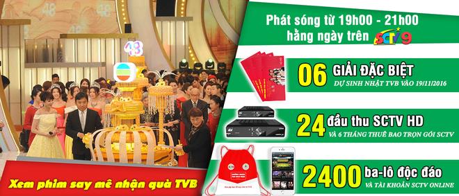 Xem phim SCTV9 nhan qua TVB' anh 2