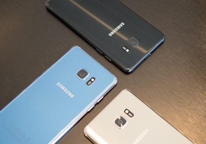 6 ly do nen mua Samsung Galaxy Note 7 hinh anh 4