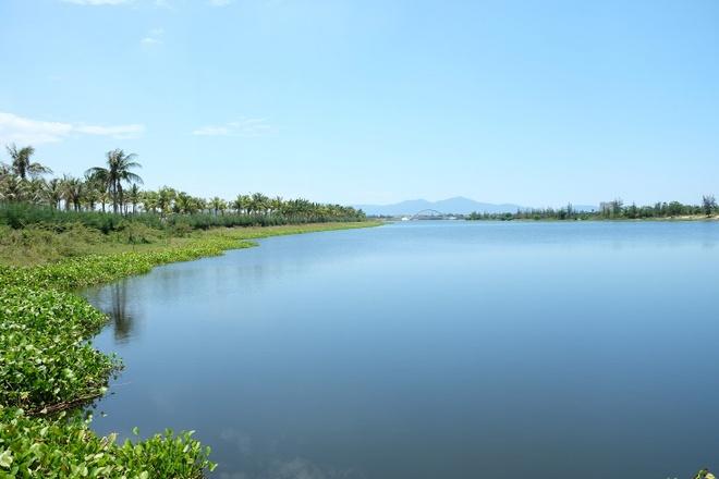 Coco Riverside City quy mo 10 ha sap ra mat tai Da Nang hinh anh 1