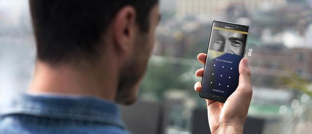 6 ly do nen mua Samsung Galaxy Note 7 hinh anh 3