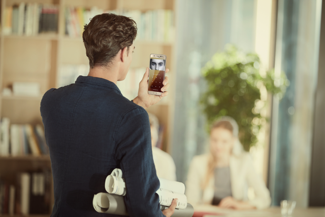 4 uu diem ho tro dan van phong cua Galaxy Note 7 hinh anh 2