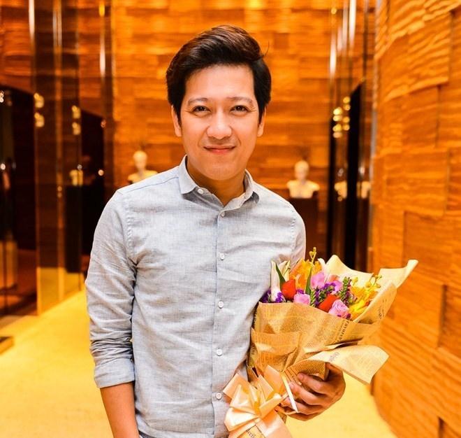 Truong Giang: 'Trung thu nam nao toi cung phai ve nha' hinh anh 1