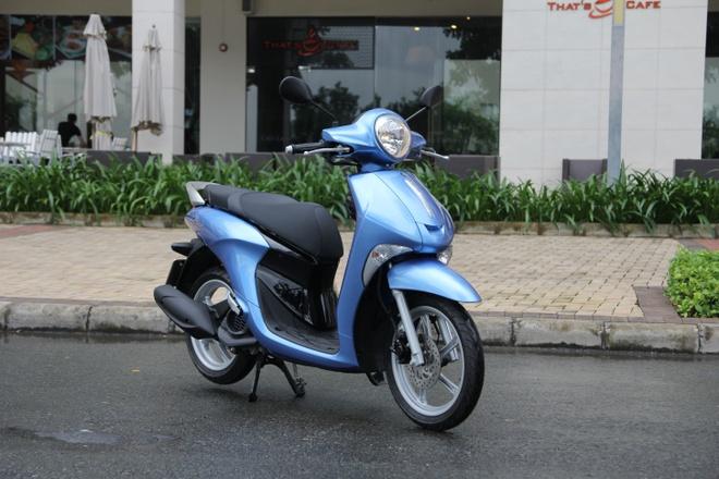 Yamaha TFX tang gia manh tai Viet Nam hinh anh 1