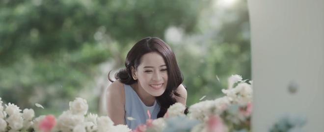 Chi Pu,  MV Ngay bong benh,  Dove anh 4
