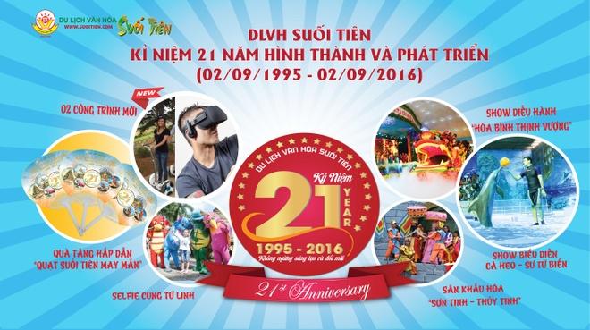 Uu dai lon tai Suoi Tien dip Quoc khanh 2/9 hinh anh 4