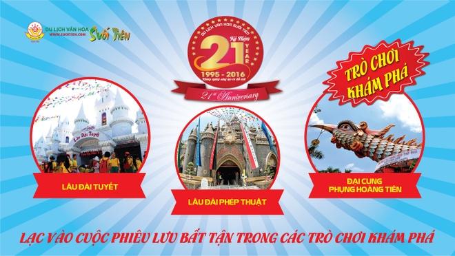 Uu dai lon tai Suoi Tien dip Quoc khanh 2/9 hinh anh 9