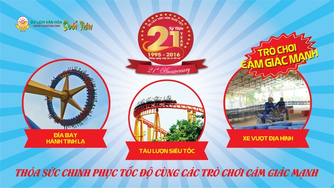 Uu dai lon tai Suoi Tien dip Quoc khanh 2/9 hinh anh 10