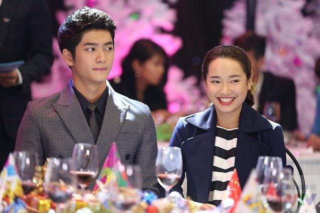 Kang Tae Oh ky tang fan tai Ha Noi hinh anh