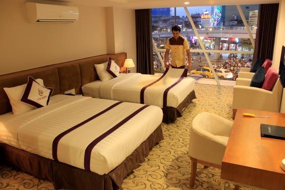 khach san 3 sap TTC Hotel Deluxe tai TP HCM anh 7