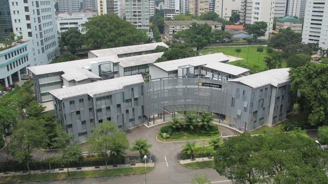 Dai hoc Curtin Singapore tang hoc bong ky hoc thang 11 hinh anh 1