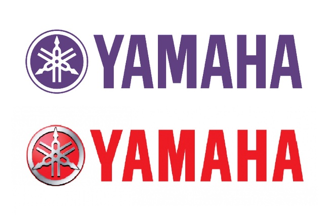 Cau chuyen dang sau nhung lan thay doi logo cua Yamaha hinh anh 3