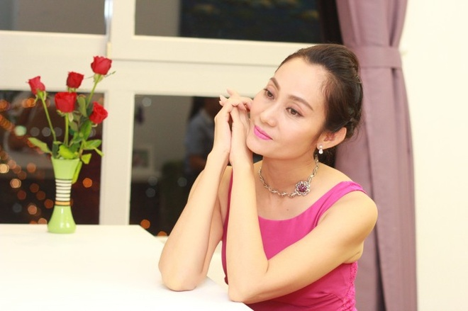 NSUT Hanh Thuy: Lam dao dien vi thu thach, dam me va tien hinh anh 2