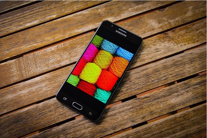 Samsung Galaxy J7 Prime,  smartphone,  Nguyen Kim anh 2